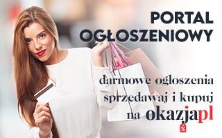 Okazja.pl portal ogłoszeniowy